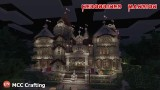 Minecraft PS3: Herobrines Mansion Map Download